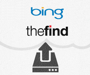 Google, Bing and TheFind Shopping Feeds